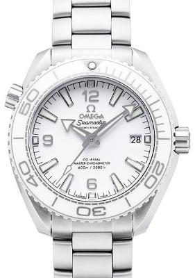 Omega Seamaster Planet Ocean 600 M Co-Axial Master Chronometer 39,5mm Herrenuhr