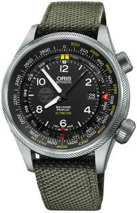Oris Big Crown ProPilot Altimeter GING Edition Limitee
