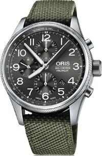 Oris Big Crown ProPilot Chronograph
