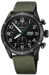 Oris Big Crown ProPilot Paradropper LT Staffel 7 Limited Edition