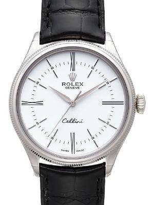 Rolex Cellini Time Herrenuhr
