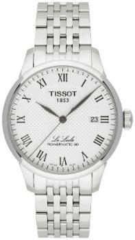 Tissot Le Locle Powermatic 80 T0064071103300