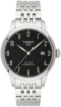 Tissot Le Locle Powermatic 80 T0064071105200