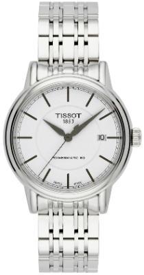 Tissot T-Classic Carson Automatic Gents Herrenuhr