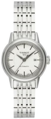 Tissot T-Classic Carson Automatic Lady Damenuhr