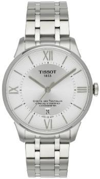 Tissot T-Classic Chemin des Tourelles Powermatic 80 COSC