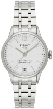 Tissot T-Classic Chemin des Tourelles Powermatic 80 Lady T0992071103700