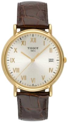 Tissot T-Gold aus der Serie Carson in der Version T907-410-16-033-00
