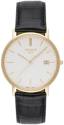 Tissot T-Gold aus der Serie Goldrun in der Version T922-410-16-011-00