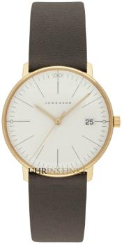 Junghans Max Bill Damen in der Version 047-7853-00