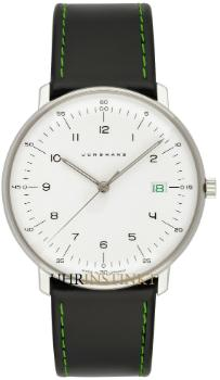 Junghans Max Bill Edition 2018 in der Version 041-4811-00