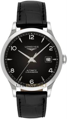Longines Record Automatic 40mm in der Version L2-821-4-56-2