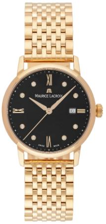 Maurice Lacroix Eliros Date Ladies in der Version EL1094-PVP06-350-1