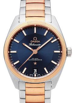 Omega Constellation Globemaster Chronometer 39mm in der Version 130-20-39-21-03-001