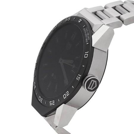 Tag Heuer Connected in der Version SAR8A80-BF0605