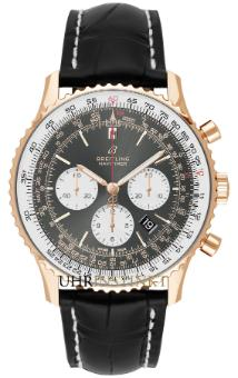 Breitling Navitimer 1 B01 Chronograph 46 in der Version RB0127121F1P1