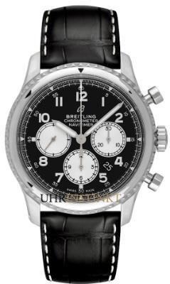 Breitling Navitimer 8 B01 Chronograph 43 in der Version AB0117131B1P1