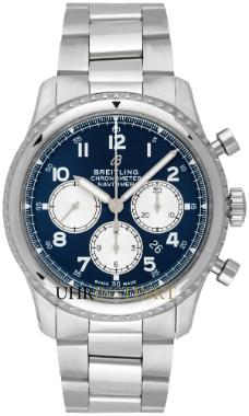 Breitling Navitimer 8 B01 Chronograph 43 in der Version AB0117131C1A1