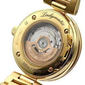 Omega De Ville Ladymatic in der Version 425-60-34-20-55-002