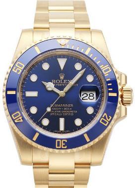 Rolex Submariner Date 116618LB