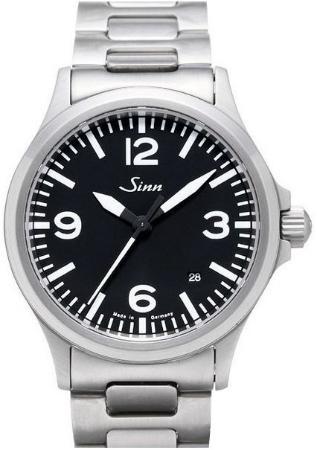 Sinn Instrumentelle Uhren 556 A Version 556-014