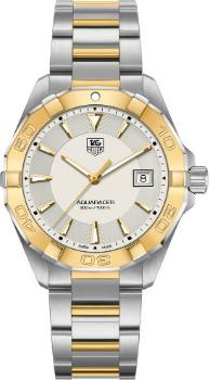 TAG Heuer Aquaracer Quarz 40,5mm in der Version WAY1151-BD0912