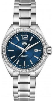 Tag Heuer Formula 1 Lady Quarz 35mm in der Version WBJ1316-BA0666