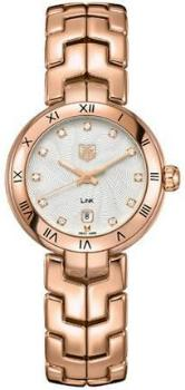 Tag Heuer Link Quarz in der Version WAT1441-BG0959
