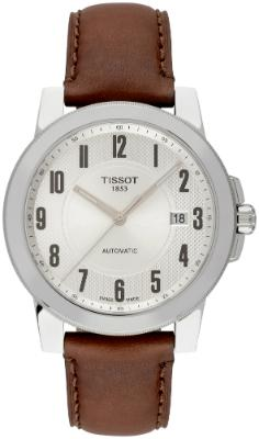 Tissot T-Classic Gentleman Swissmatic in der Version T098-407-16-032-00
