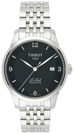 Tissot T-Classic Le Locle Automatik COSC in der Version T006-408-11-057-00