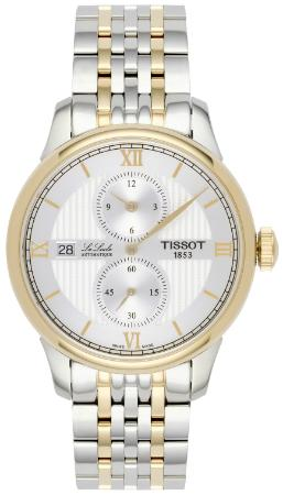 Tissot T-Classic Le Locle Regulateur in der Version T006-428-22-038-02