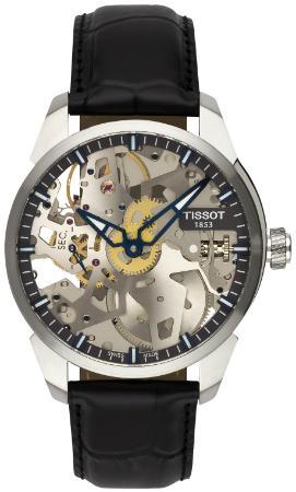 Tissot T-Complication Squelette in der Version T070-405-16-411-00