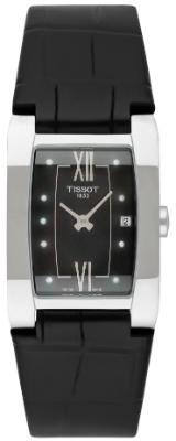 Tissot T-Lady Generosi-T in der Version T105-309-16-126-00