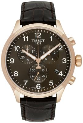Tissot T-Sport Chrono XL Quarz Classic in der Version T116-617-36-057-01