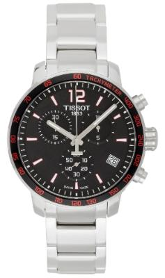 Tissot T-Sport Quickster in der Version T095-417-11-057-00