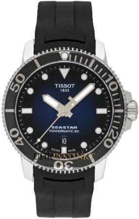 Tissot T-Sport Seastar 1000 Powermatic 80 in der Version T120-407-17-041-00
