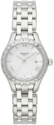 Tissot T-Trend Lady T072 Quarz in der Version T072-010-11-118-00