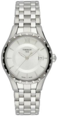 Tissot T-Trend Lady T072 Quarz in der Version T072-210-11-038-00