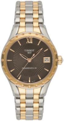 Tissot T-Trend Lady T072 in der Version T072-207-22-298-00