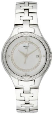 Tissot T-Trend T12 in der Version T082-210-61-116-00