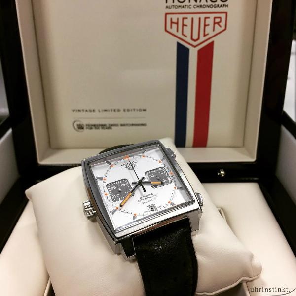 monaco racing heuer limitededition formula1
