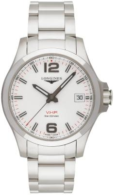 Longines Conquest VHP in der Version L3-716-4-76-6