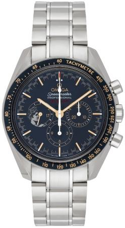 Omega Speedmaster Moonwatch Apollo XVII 45th Anniversary Limited Edition in der Version 311-30-42-30-03-001