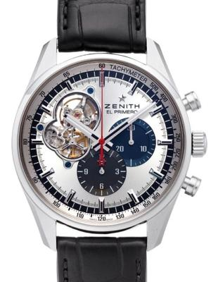 Zenith El Primero Chronomaster 1969 in der Version 03-2040-4061-69-C496