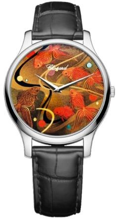 Chopard LUC XP Urushi in der Version 161902-1023