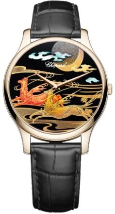 Chopard LUC XP Urushi in der Version 161902-5045