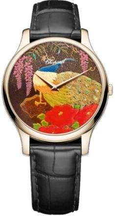 Chopard LUC XP Urushi in der Version 161902-5049