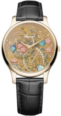 Chopard LUC XP Urushi in der Version 161902-5051