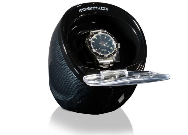 Designhuette Uhrenbeweger Optimus 1 Carbon