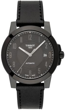 Tissot T-Classic Gentleman Swissmatic in der Version T098-407-36-052-00